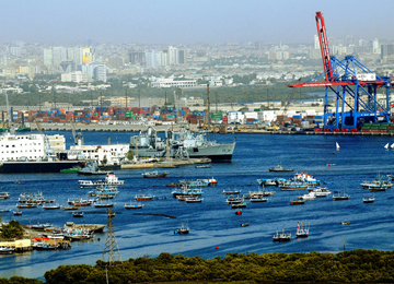 port qasim2
