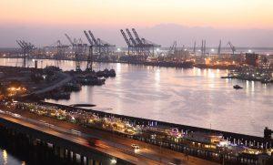 karachi port2